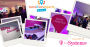 Geslaagd bezoek aan T-Systems Innovation & Experience Center